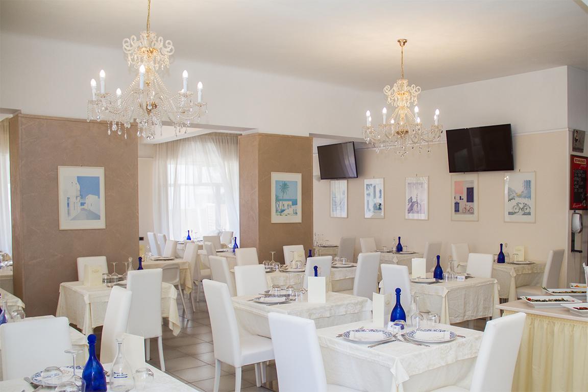 Home Hotel Cristall San Benedetto Del Tronto
